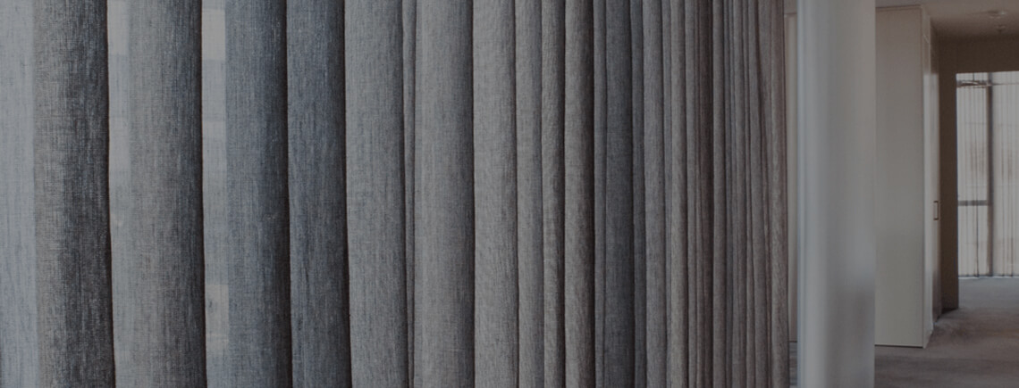 Bracken Blinds Curtains and Drapes Gallery