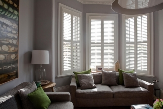 Bracken Blinds Plantation Shutters