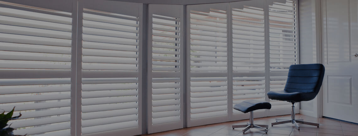 Bracken Blinds Plantation Shutters Gallery