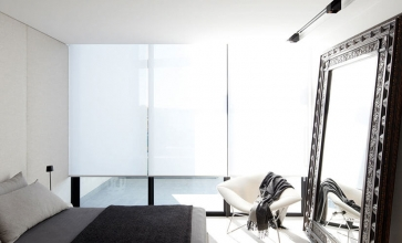 Bracken Blinds Roller Blinds