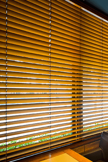 Bracken Blinds Venetian Blinds